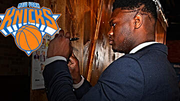 The Herd with Colin Cowherd - The New York Knicks Trading Zion Williamson is a Ridiculous Proposition