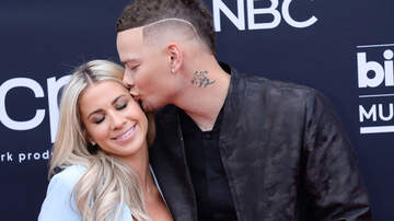 Music News - Kane Brown Makes Katelyn Jae Cry Happy Tears