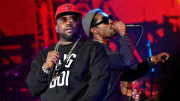 Trending - OutKast Reunites At Big Boi's Son's High School Graduation: See The Photos