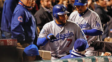 Dodgers Clubhouse - James Loney Talks About Retirement, Favorite Moment As A Dodger