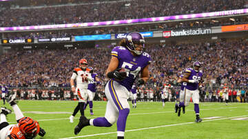 Vikings Blog - Vikings restructure contract for LB Eric Kendricks to free up cap space
