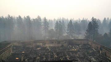 Sacramento's Latest News - PG&E Announces Blackout Fire Prevention Plan