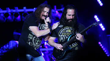 Rock News - Dream Theater Planning Live Album For 'Scenes From A Memory' Anniversary