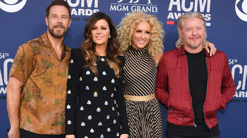CMT Cody Alan - Little Big Town Takes 'Day Drinking' To New Level