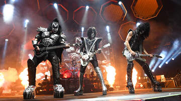 Rock News - KISS Announces Finale Of U.S. 'End of the Road' Tour