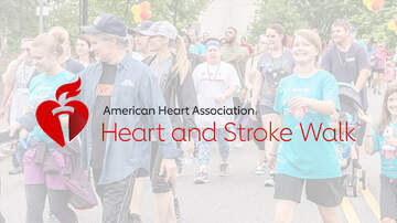None - 2019 Winston-Salem Heart and Stroke Walk