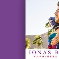 Win Your Tickets To Jonas Brothers: Happiness Begins Tour in NOLA!