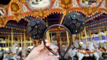 Suzette - Disney Launching Designer Ears Created By Coach & Vera Wang