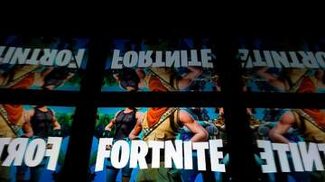 Trending - Company Paying $1,000 To Play Fortnite This Summer