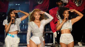EJ - Beyonce's 'Homecoming' Premiere on Netflix Drew 1.1 Million U.S. Viewers