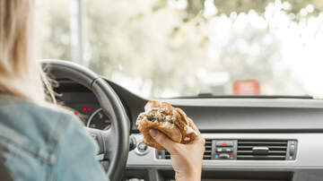 Ashlee and the New JAM'N Morning Show - Are Delivery Drivers Really Sneaking Into Your Food?? (Listen)