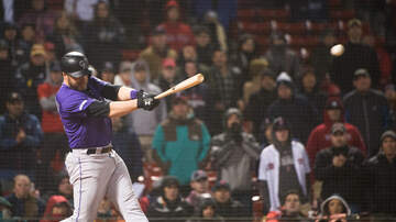 Mike Rice - Resilient Rockies Take Down Red Sox In 11 Innings, 5-4