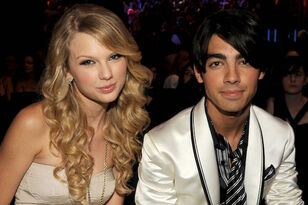 Taylor Swift Says Putting Ex Joe Jonas 'On Blast' In 2008 Was 'Too Much'
