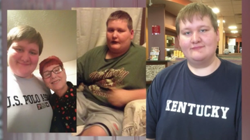 Johnjay And Rich - Ohio Teen Loses More Than 100 Pounds Walking To School Every Day