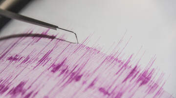 KTOK TOP STORIES - Earthquake shakes parts of Oklahoma