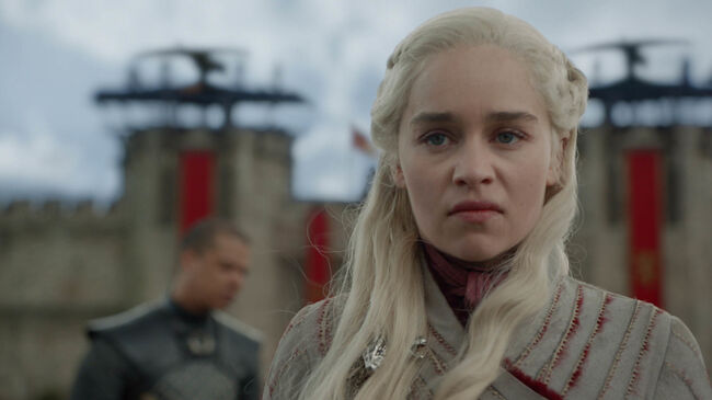 Emilia Clarke, 'Game Of Thrones' Creator Respond To Backlash Over Khaleesi