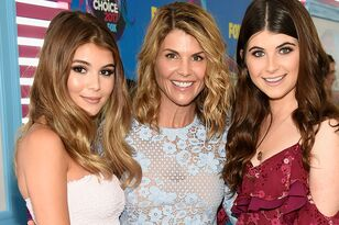 Lori Loughlin Thinks She's Being Penalized In Scam Because She's Famous