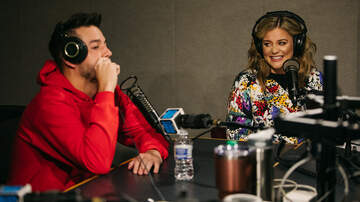 Bobby Bones - Lauren Alaina Confirms Relationship With Comedian John Crist