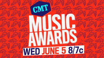 Music News - CMT Awards Set To Break Records With Stacked Performances