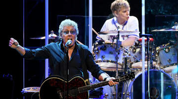 Rock News - The Who's Roger Daltrey Scolds Pot-Smokers During MSG Concert