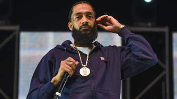 Trending - Nipsey Hussle's Estate Is Being Sued For $32K