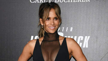 Maverik - Halle Berry's Good With The Steel: Training for John Wick 3