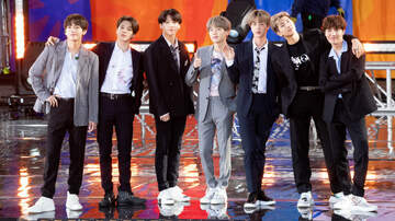 Trending - BTS Drop New Song With Zara Larsson Called 'A Brand New Day'