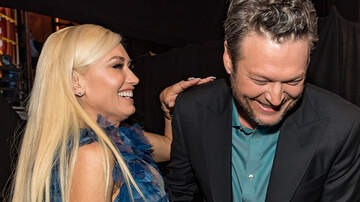 Carter - Gwen Stefani: Blake Shelton Is Her 'Best Friend' & Returning To The Voice