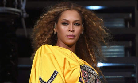 Entertainment - The Number Of People Who Watched Beyonce's 'Homecoming' Is WILD