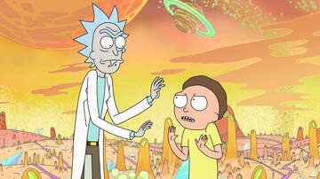 Suzette - Rick & Morty Season 4 Finally Has A Premiere Date