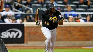 Adam Crowley - Josh Bell is reason enough to watch the Pirates