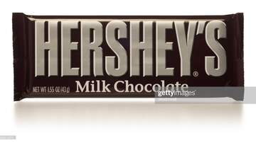 mackin - The Hershey Bar to Change Its Look After 125 Years!