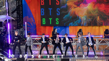 Tight Pants - BTS Kick Off the GMA Summer Concert Series