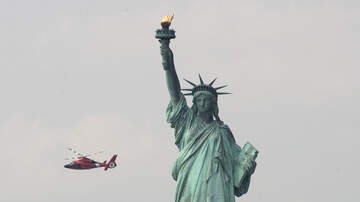 Angie Martinez - FDNY Helicopter Crashes Into The Hudson River