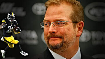 The Herd with Colin Cowherd - Signing Le'Veon Bell Got Mike Maccagnan Fired