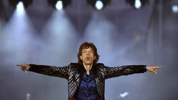 Chad Heritage - Mick Jagger still has the moves even at 75!
