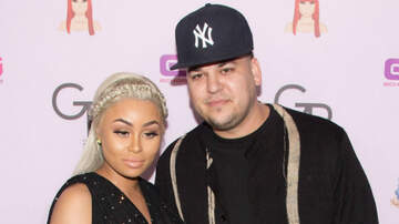 Trending - Blac Chyna Reveals NSFW Details About Her Relationship With Rob Kardashian