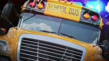 None - Police: Bus carrying 15 students on board hit head on in Chatham