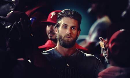 The Ben Maller Show - It's Time to Panic About Bryce Harper's Prolonged Slump