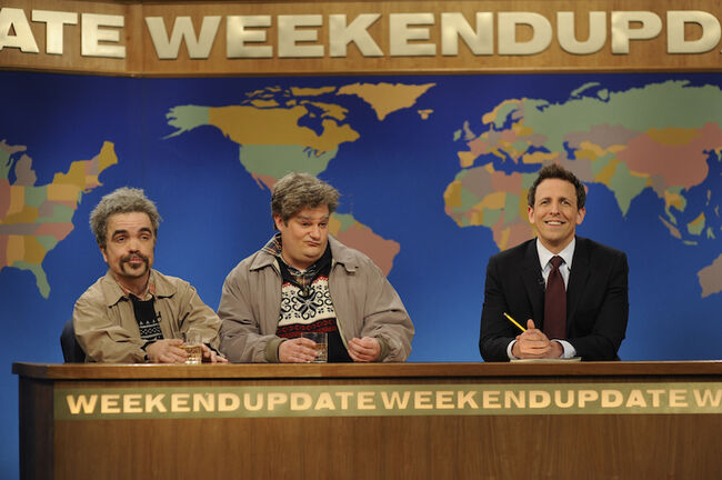 Saturday Night Live - Season 38