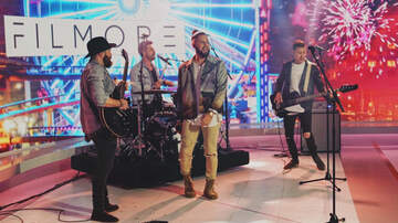 Music News - Filmore Performs 'Slower' During National TV Debut