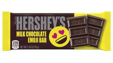 The Gunner Page - For the First Time in 125 Years, Hershey's To Redesign Their Chocolate Bar