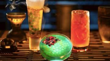 Suzette - Disney's Star Wars: Galaxy's Edge Has New Boozy Drinks & They Look Amazing