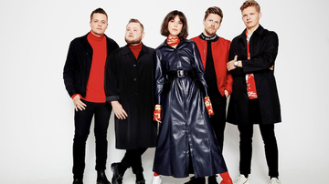 Trending - Of Monsters And Men Announce North American Tour Dates
