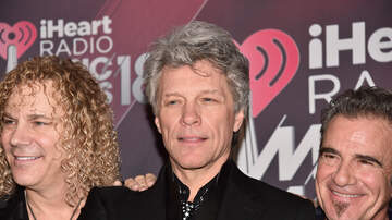 Buzzing Vegas - Jon Bon Jovi Makes Surprise Weekend Appearances In Las Vegas