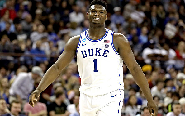 Zion Williamson's Weight Will Always Be a Major Red Flag in the NBA