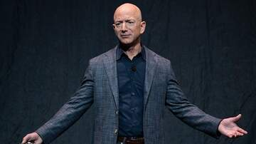 George Chamberlin - George Chamberlin: Jeff Bezos Takes Amazon to The Skies