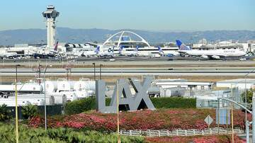 Local News - LAX to Close Section of Center Way Tuesday for Bridge Demolition