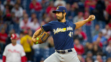 Brewers - Brewers take down Phillies 5-2 on Wednesday night