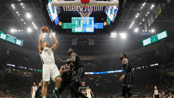Bucks - Brook Lopez was the key for the Bucks in Game 1 win over Toronto